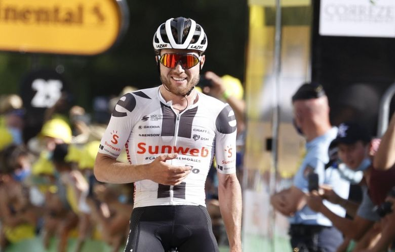 Tour de France - Marc Hirschi enfin récompensé, Pierre Rolland 2e