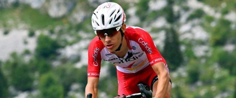 Tour de France - G. Martin : «Je suis resté »safe« toute la journée»