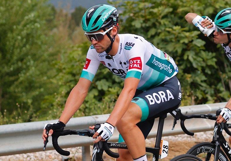 Tour de France - Max Schachmann : «Marc Hirschi était imbattable»