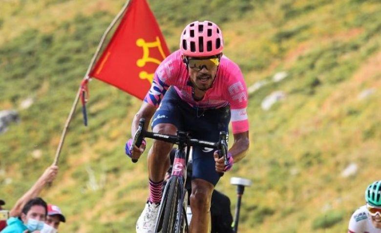 Tour de France - Daniel Martinez : «Je ne réalise toujours pas»