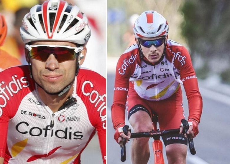 Tour de France - Edet : «Je n'ai pas eu d'infos concernant G. Martin»
