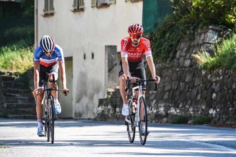 Antwerp Port Epic - Arkéa-Samsic autour de son sprinteur Dan McLay