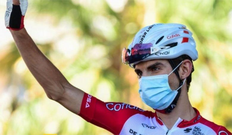 Tour de France - Guillaume Martin : «J'espère que ça ira mieux...»