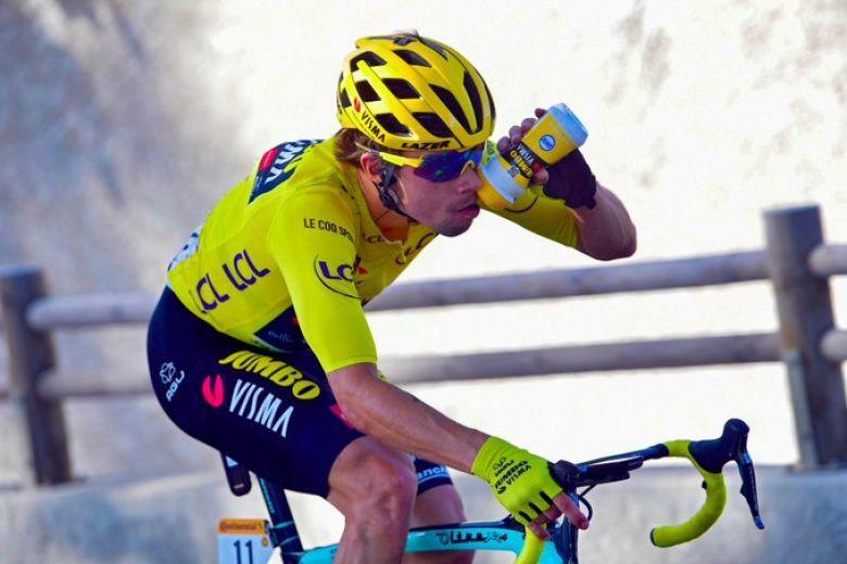 Tour de France - Roglic : «Je suis propre et je n'ai rien à cacher...»