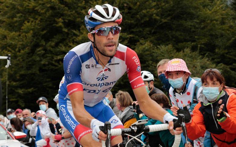 Tour de France - Thibaut Pinot : «Je suis de moins en moins optimiste»