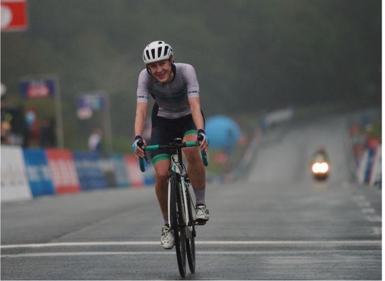 Giro Rosa - La 4e étape pour Lizzy Banks, van Vleuten reste en rose