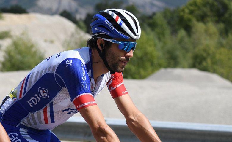 Tour de France - Pinot : «J'ai rarement eu des jambes aussi mauvaises»
