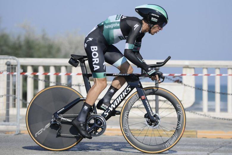 Le chrono pour Ganna, le général pour Simon Yates — Tirreno-Adriatico