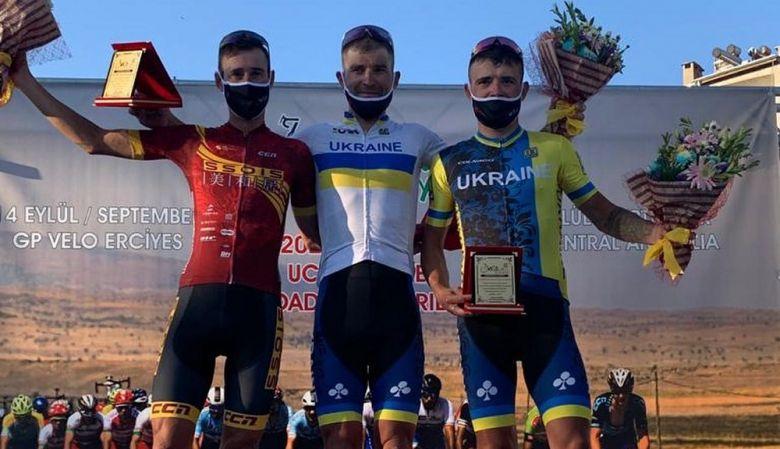 GP Central Anatolia - Kononenko et Dronova-Balabolina s'imposent