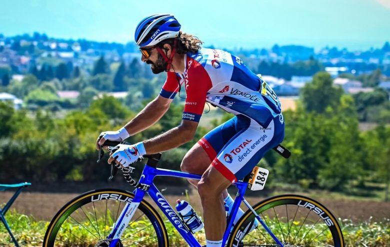 Tour de France - Hors délais, Jérôme Cousin doit quitter le Tour