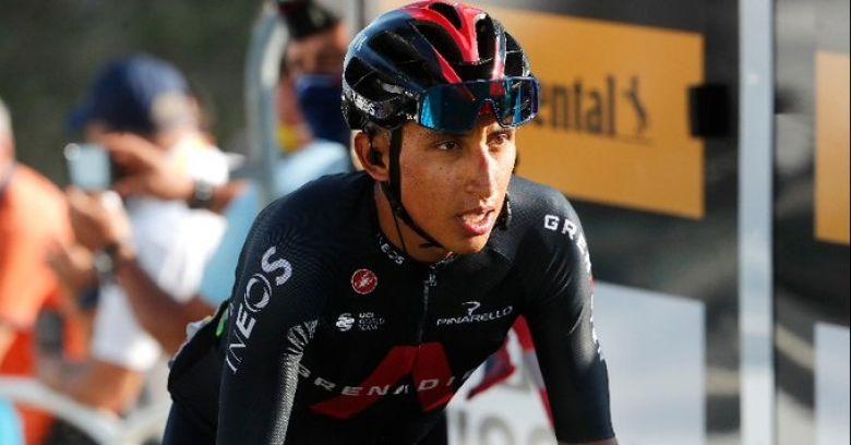Tour de France - Egan Bernal ne prendra pas le départ de la 17e étape