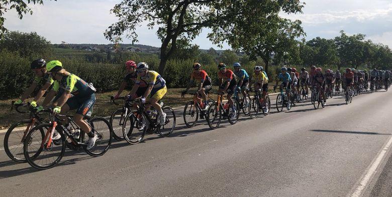 Tour de Luxembourg - La course est neutralisée jusqu'au circuit final