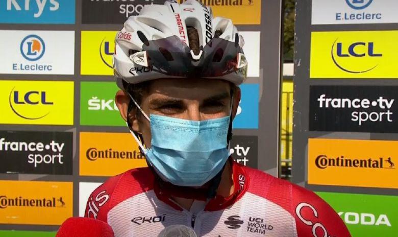 Tour de France - Guillaume Martin : «On peut assister à des surprises»