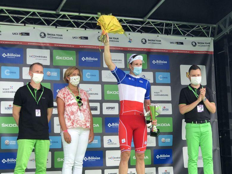 Tour de Luxembourg - Dixième victoire de la saison pour Arnaud Démare