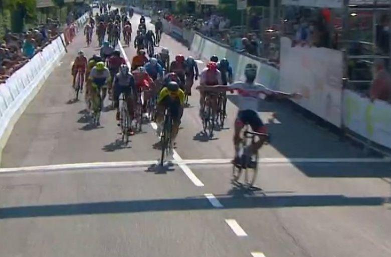 Tour de Toscane - Fernando Gaviria remporte le Tour de Toscane