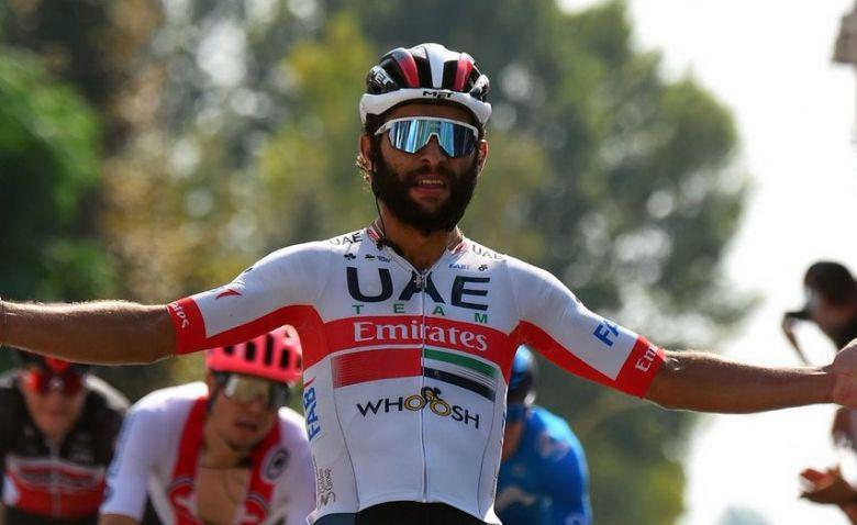 Tour de Toscane - Gaviria a rectifié le tir après Tirreno-Adriatico