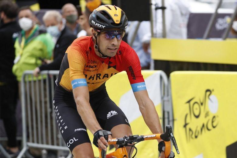 Tour de France - Mikel Landa : «Nous devions tenter quelque chose»