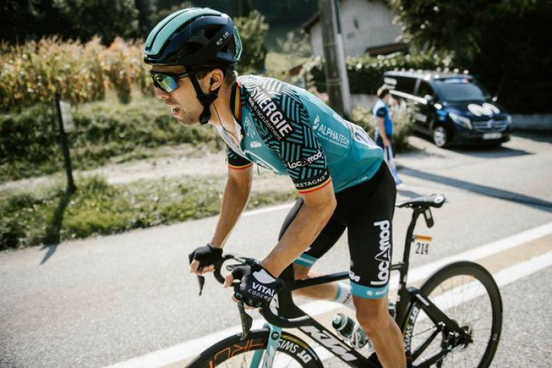 Tour de France - Debusschere : «On a vite choisi entre Coquard ou moi»