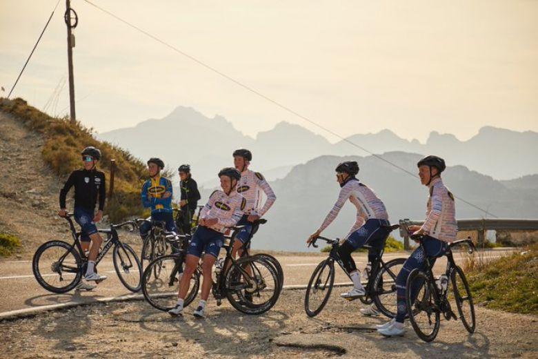 Route - Le sponsor Riwal rempile pour deux saisons supplémentaires