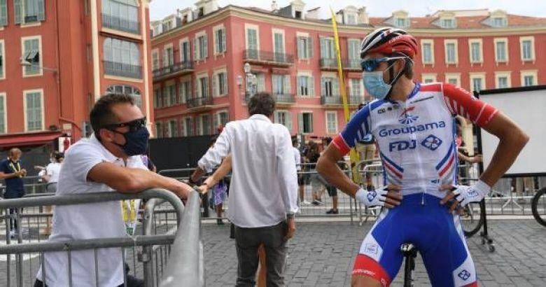 Mondiaux sur route : Thibaut Pinot déclare forfait pour Imola