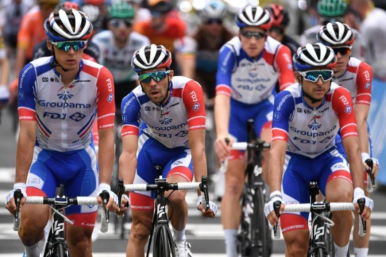 Route - Thibaut Pinot veut «être à 100 %» sur le Tour d'Espagne