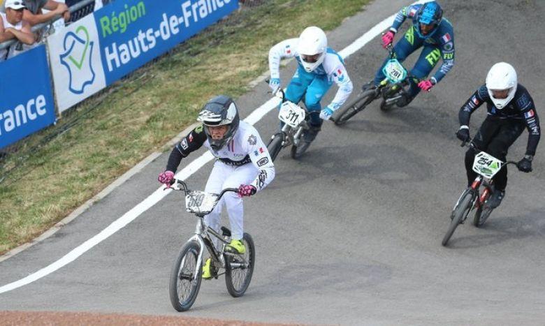 BMX - Les Championnats de France, du 16 au 18 octobre à Lempdes