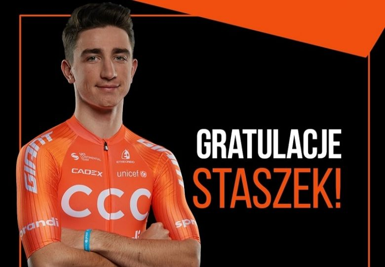 Tour de Malopolska - Stanislaw Aniolkowski fait coup double