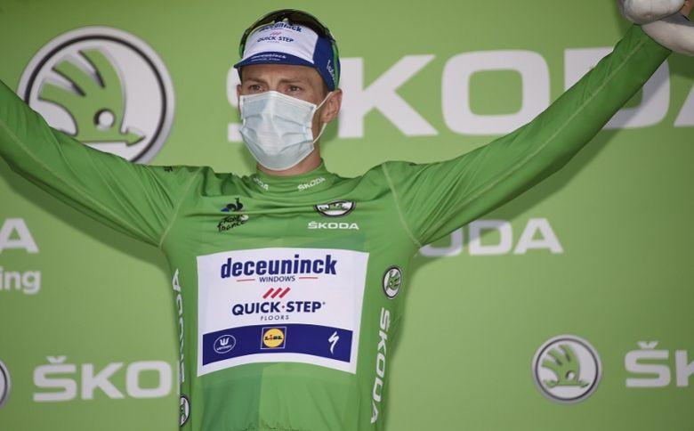 Tour de France - Bennett : «Je reste prudent, y a encore une journée»