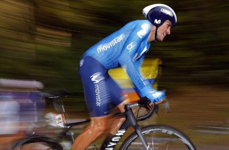 Tour de France - Enric Mas, dans le top 5 : «Il faut en être fier... »