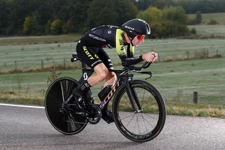 Tour de France - Yates : «Je n'ai pas réussi à trouver le bon rythme»