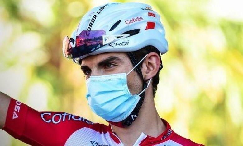 Tour de France - Guillaume Martin : «Le top 10 était atteignable»