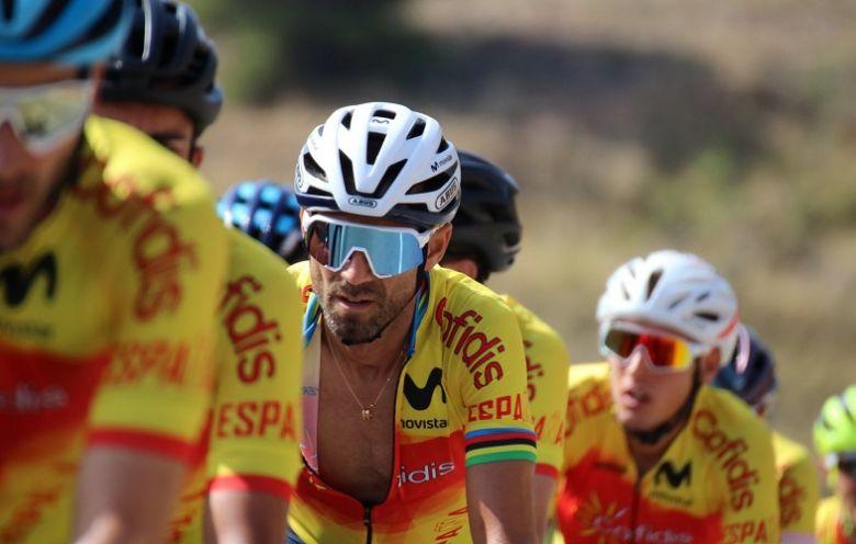 Mondiaux - Valverde, Mas, Landa, Soler... la sélection espagnole