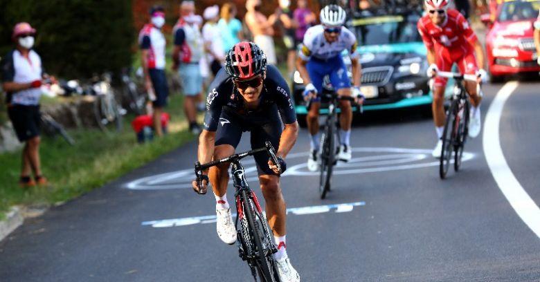 Route - Mondiaux, La Vuelta... les objectifs de Richard Carapaz