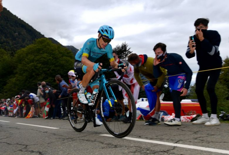 Transfert - Miguel Angel Lopez chez AG2R La Mondiale, ça chauffe !