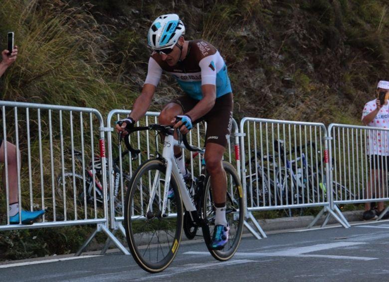 Route - Nans Peters prolonge chez AG2R La Mondiale jusqu'en 2023