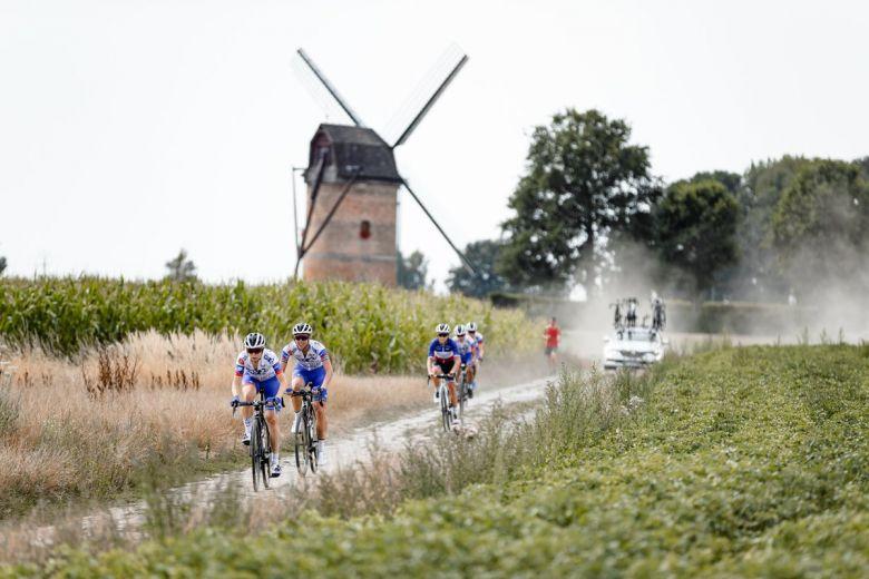 Paris-Roubaix (F) - Tout savoir sur le premier Paris-Roubaix féminin