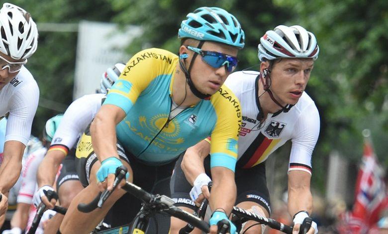 Mondiaux - Trois coureurs non-partants, dont Alexey Lutsenko !
