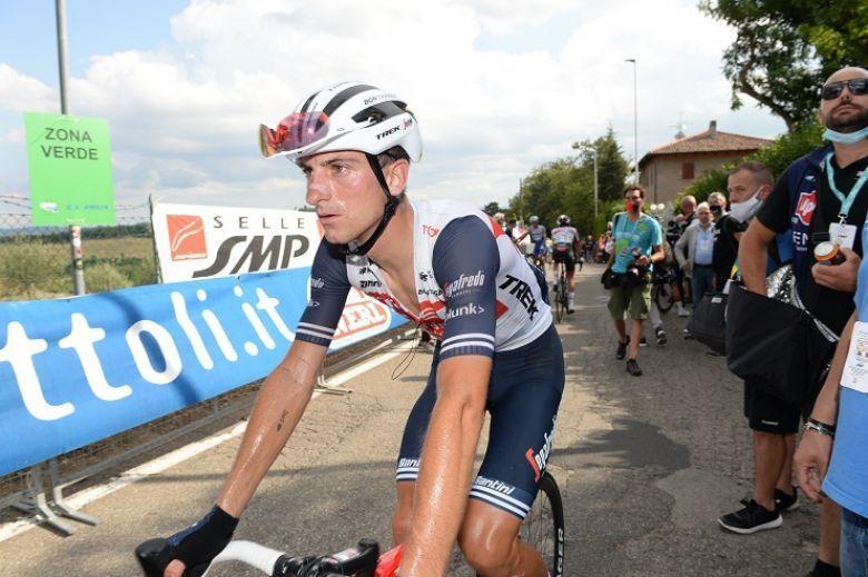 Tour d'Italie - Giulio Ciccone devrait participer au prochain Giro