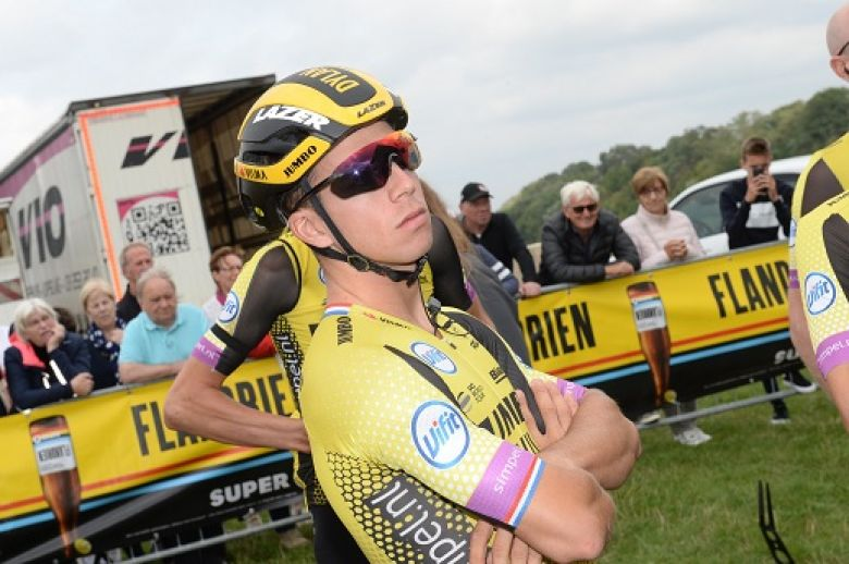 Route - Dylan Groenewegen fera son retour à la compétition en 2021 !