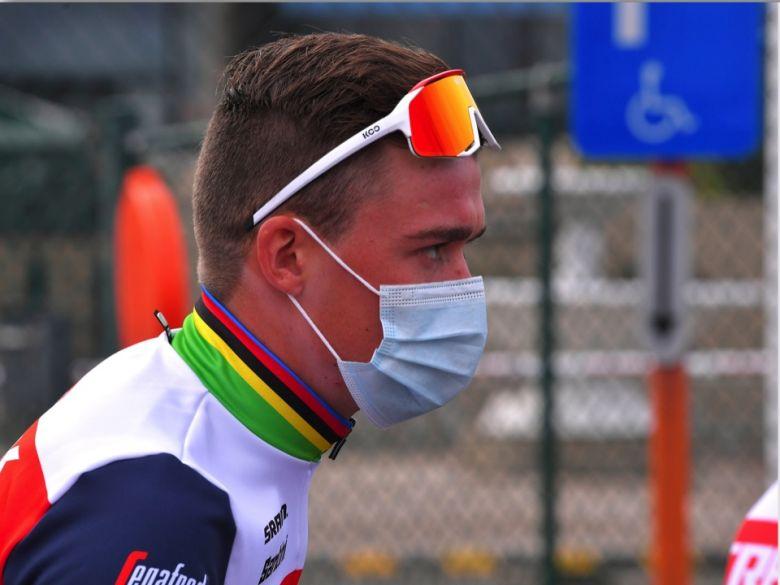 BinckBank Tour - Mads Pedersen, 2e : «Philipsen est revenu très vite»