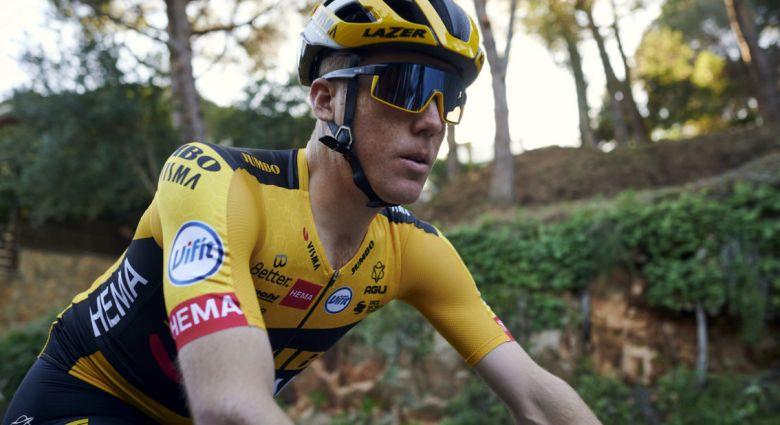 Tour d'Italie - Steven Kruijswijk : «L'Etna sera un bon test pour moi»