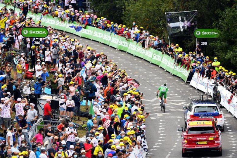 Tour de France - Un chrono individuel en Mayenne sur le Tour 2021 ?