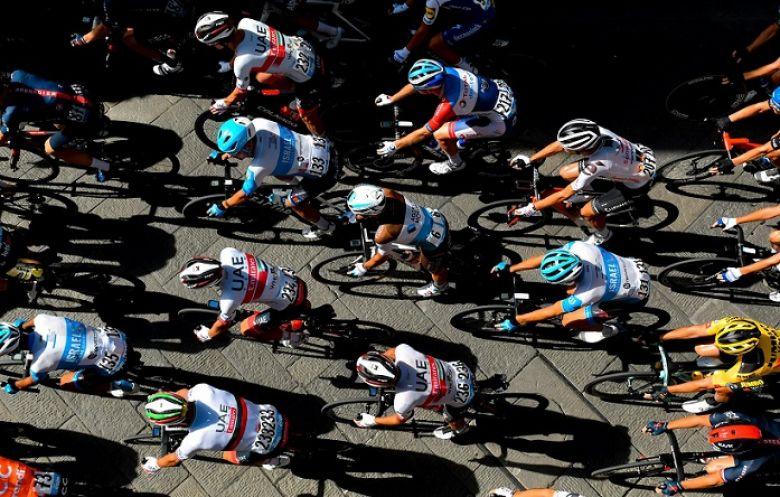 Tour d'Italie - Covid-19 : le Giro adopte les tests antigéniques
