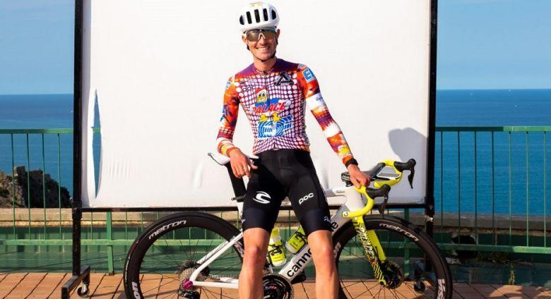 Tour d'Italie - EF Pro Cycling et son maillot atypique sur le Giro