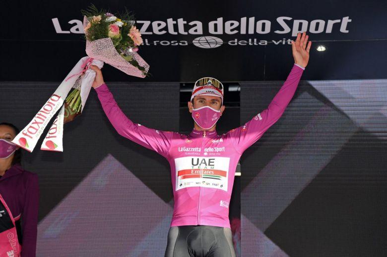 Tour d'Italie - Ulissi : «J'ai vu que Sagan était un peu fatigué»