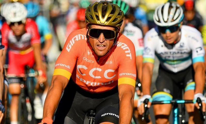 Route - La saison 2020 de Greg Van Avermaet «probablement» terminée !