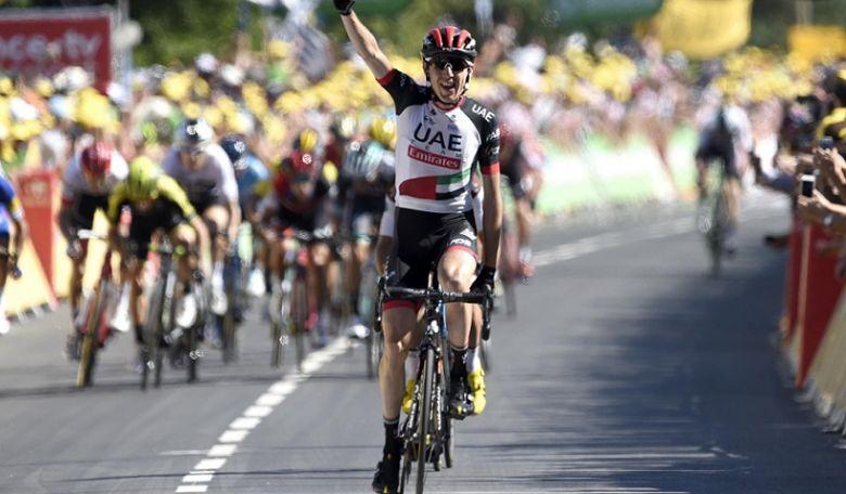 Tour de France - Une arrivée à Mûr-de-Bretagne sur le Tour 2021 ?