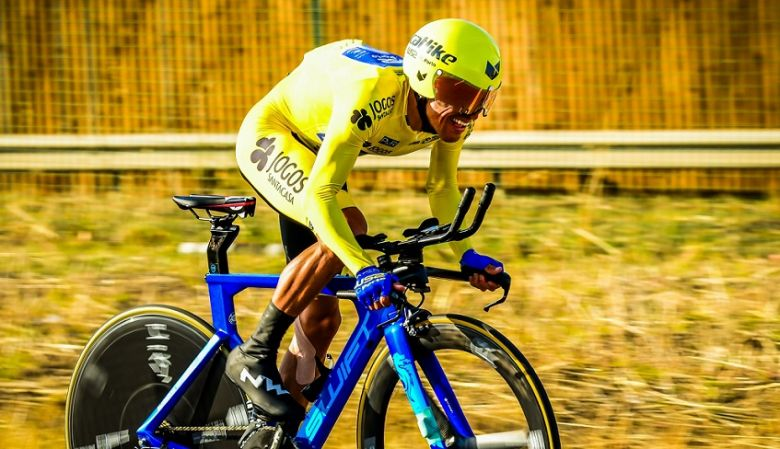 Tour du Portugal - Gustavo Veloso conclut, Antunes remporte le général