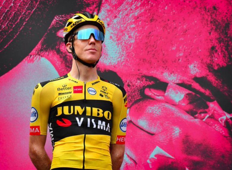 Tour d'Italie - Kruijswijk : «Economiser de l'énergie pour dimanche»