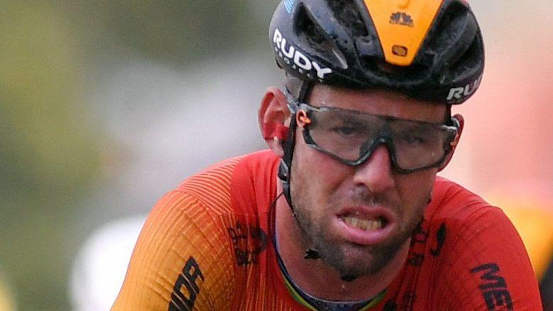 Gand-Wevelgem - Mark Cavendish: «C'était peut-être ma dernière course»